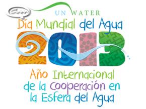 dia-mundial-del-agua-2013-logo
